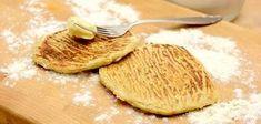 Taas yksi syy tehdä perunamuusia reilusti enemmän kuin on sillä hetkellä tarvis. Seuraavana päivänä siitä voi pyöräyttää vastustamattomat perunarieskat.