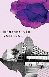 lataa / download HUOMISPÄIVÄN VARTIJAT epub mobi fb2 pdf – E-kirjasto