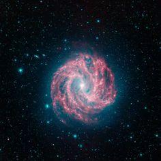 Galáxia - 01