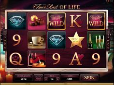 The Finer Reels of Life - http://freeslots77.com/finer-reels-life/ - The Finer Reels of Life online slot can make you win 1,800,000 coins, which is sufficient to live a luxurious life. A presentation from Microgaming, the gameplay takes place on 5 reels and you have 243 ways to win grand prizes. This slot casino game is tinged with quality graphics with setup...