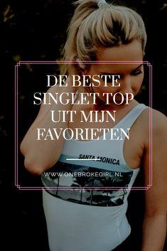 Ik draag ze bijna elke dag: singlets. Heerlijk vind ik ze! Maar een wat een drama om singlets te vinden met goede kwaliteit voor een betaalbare prijs.  Ik zette mijn zoektocht naar de beste singlet voor jullie op een rijtje op Onebrokegirl.nl. En ik heb niet 1, maar zelfs 2 winnaars!  #goedkoop #duurkoop #singlet #fastfashion #slowfashion #fashion #dutchblogger