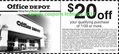 free Home Depot coupons february 2017