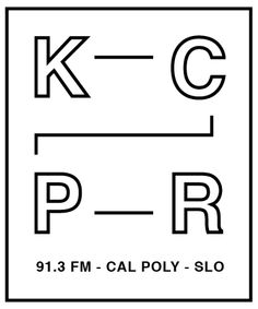 KCPR is an amazing college radio station at Cal Poly in San Luis Obispo, California. Having not rebranded since the 70's, I put together a modern treatment based on the aesthetic of electronic schematics.