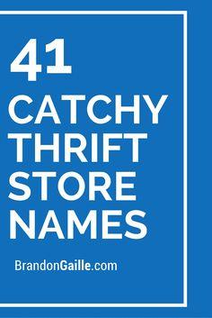 Fashion Boutique Names Ideas