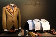 Dreaming of Dress Shirts | Salvatore Piccolo