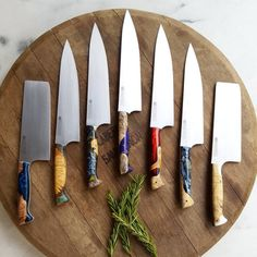 NORA knives BLOG – Nora Knives