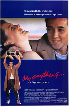 Say Anything (1989)