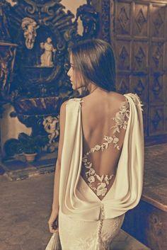 BODAS DE ALTA COSTURA: Es Tendencia: el efecto tatuaje en los vestidos de...