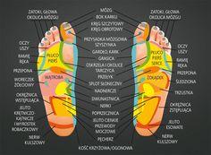 … zdrowie zaczyna się od stop … | Medycyna naturalna, nasze zdrowie, fizyczność i duchowość