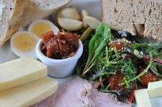 ploughmans lunch #british #food