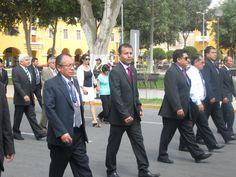 Desfile ARP4.