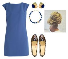 """""""Untitled #449"""" by brooke-05 ❤ liked on Polyvore featuring Versace and Boté a Mano"""