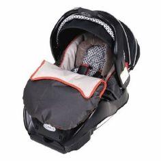 Graco SnugRide Infant Car Seat and Base- Sachi (Baby Product)  http://www.amazon.com/dp/B001Q1HZI2/?tag=goandtalk-20  B001Q1HZI2