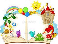 Resultado de imagen de dibujos libro