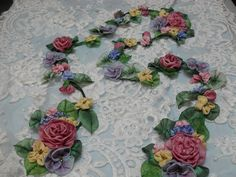 Silk Ribbon Embroidery Instructions | RIBBON EMBROIDERY FLOWERS - FLOWERS PICTURES FOR KIDS