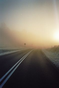 I've seen this scene on many a frosty morning as I ride into work.
