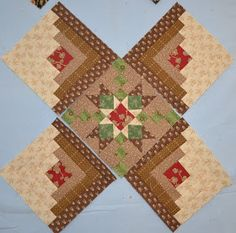 Sew'n Wild Oaks Quilting Blog: Two Sew'n Wild Oaks Classes Were In Session