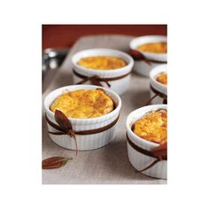 Thanksgiving Side Dishes ❤ liked on Polyvore