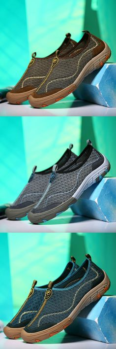 US $ Summer Men Shoe Breathable Male Casual Hollow Out Quick Dry - http://sorihe.com/mensshoes/2018/02/23/us-summer-men-shoe-breathable-male-casual-hollow-out-quick-dry/