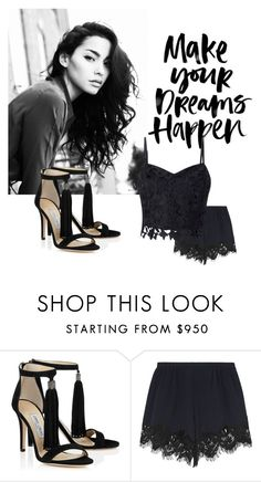 """""""Fashionable"""" by nurinur ❤ liked on Polyvore featuring Chloé and Lipsy"""