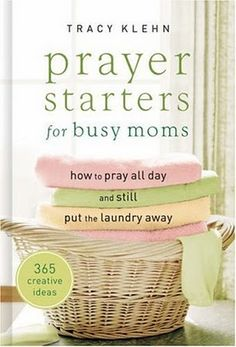 From Marriage to Motherhood: Drawing Closer to Him & Christian Daily Devotional Books for Moms