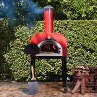 Countertop Pizza Oven Sur La Table : ... Ovens on Pinterest Brick ovens, Pizza oven kits and Wood fired