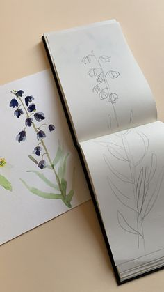 Wabi Sabi, Bloom, Watercolor, Instagram, Art, Pen And Wash, Art Background, Watercolor Painting, Kunst