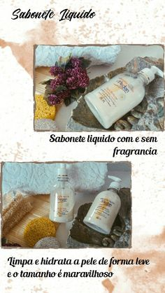 Food, Bag Packaging, Hand Soaps, Beauty Tips, Tutorials, Buen Dia, Products, Friends, Essen