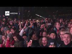 Darude - Sandstorm NYE 2016 countdown & fireworks in Helsinki, Finland Nye 2016, New Years Countdown, Beat Drop, Have Some Fun, Everyone Else, Helsinki, New Years Eve, Music Songs, Fireworks