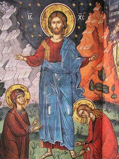 305 Religious Icons, Orthodox Icons, Ikon, Fresco, Christianity, Jesus Christ, Holy Quotes, Altars, Painting