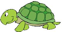 Tucker the Turtle - free downloadable book for children on keeping calm and managing anger