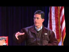 """Stephen Colbert 