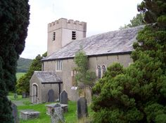 Colton Church    © Copyright Ian Barker