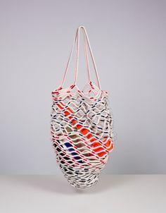 Doug Johnston — Net Bag