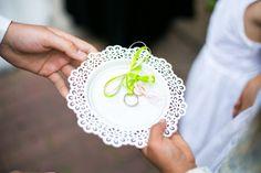 Alternative zum Ringkissen, Ringschale, Hochzeit Wedding Planner, Crochet Earrings, Ikea Wedding, Wedding Bride, Wedding Ideas, Homes, Deco, Wedding Planer, Wedding Planners