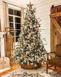20+ Wonderfully Magical Christmas Tree Base Ideas To Inspire