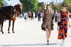 The Best of Paris Street Style
