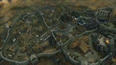 Pretty cool time lapse of Whiterun in Skyrim