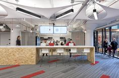Twilio Offices - San Francisco - Office Snapshots