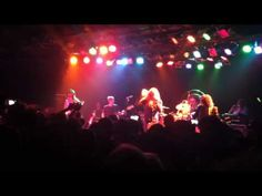 Rainbow in the Dark, classic Dio  Watch Vivian Campbell, Sebastian Bach and Camp Freddy Perform Dio's 'Rainbow in the Dark'