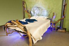 Castaway Bed.....