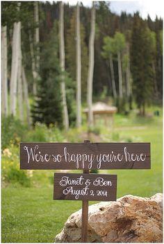 Utah Mountain Wedding - http://fabyoubliss.com/2015/05/22/orange-coral-and-blue-utah-mountain-wedding