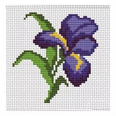 123 Cross Stitch, Cross Stitch Tree, Cross Stitch Needles, Cross Stitch Borders, Cross Stitch Flowers, Cross Stitch Designs, Cross Stitching, Cross Stitch Patterns, Hand Embroidery Stitches