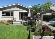 Well located and very comfortable in Wanaka, Queenstown-Lakes | Bookabach