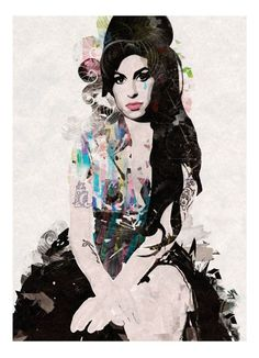 artofse:  Posters and art prints by ZanetaAntosik on Etsy