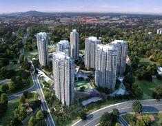 Buying A Condo, New Condo, Zaha Hadid Architects, Real Estate Development, Dream Home Design, Condominium, Bulgaria, New Zealand, Singapore