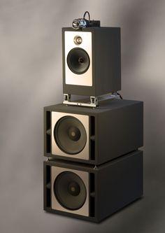 Duke – High-End Audio Speaker from Trenner