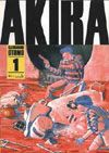 Akira, de Katsuhiro Otomo (manga) | Guía del cómic
