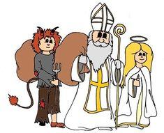 Čertovský rej s Mikulášem Advent, Disney Characters, Fictional Characters, Family Guy, Guys, Comics, Disney Princess, Search, Google