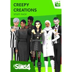 Mods Sims, Sims 4 Game Mods, Sims 4 Mods Clothes, Sims 4 Clothing, The Sims 4 Packs, Sims 4 Game Packs, Pelo Sims, Sims 4 Gameplay, Sims 4 Collections